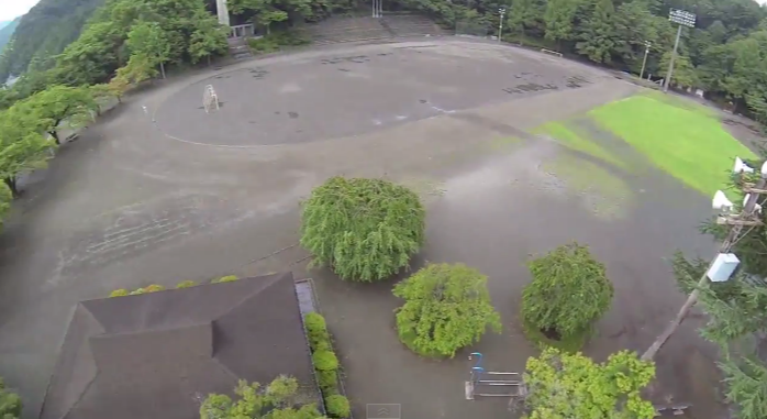 青梅そらさんぽ 12 永山公園 - YouTube (1)