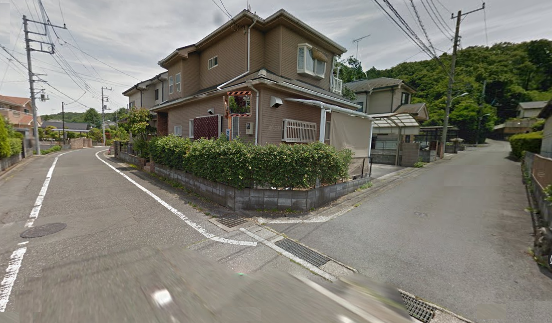 〒190-1203 東京都西多摩郡瑞穂町高根193 - Google マップ (1)