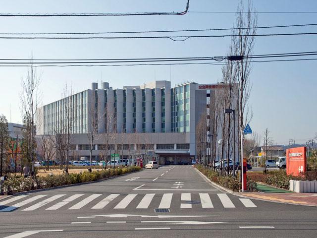 公立阿伎留医療センター_120409