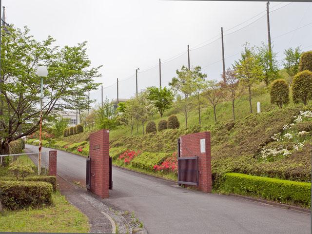 日の出町立平井中学校_120506