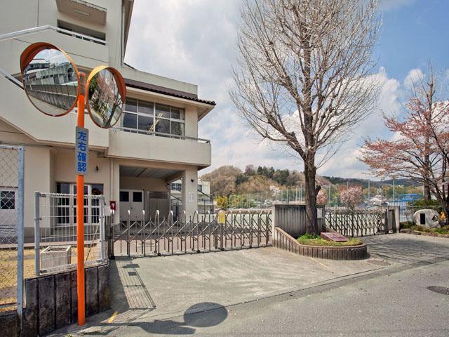日の出町立平井小学校_120418
