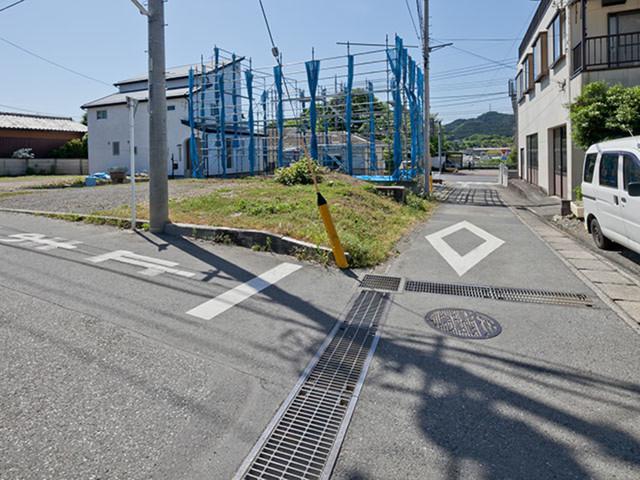 0180247_更地3_(株)秋川設計不動産__2015-05-11