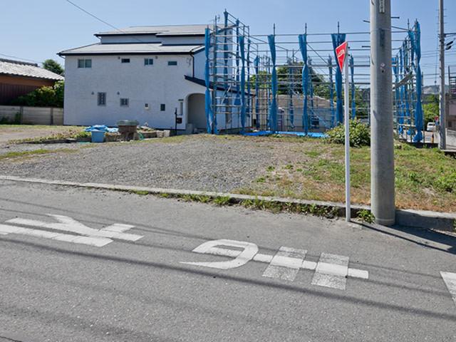 0180247_更地4_(株)秋川設計不動産__2015-05-11