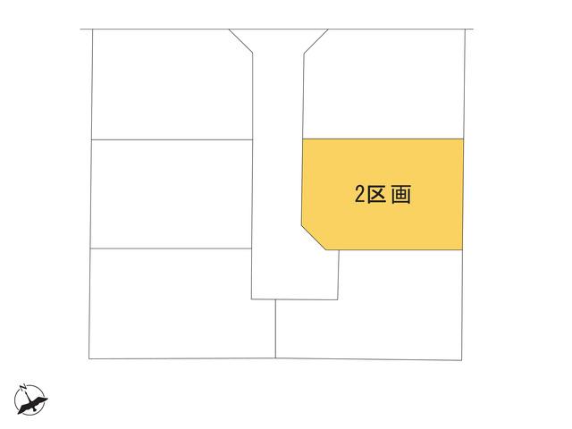 0196575_全体区画図_2号区画