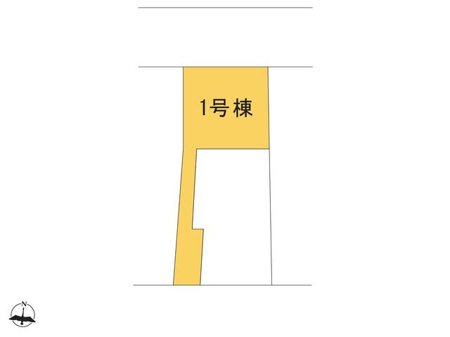 0203678_全体区画図_1号棟