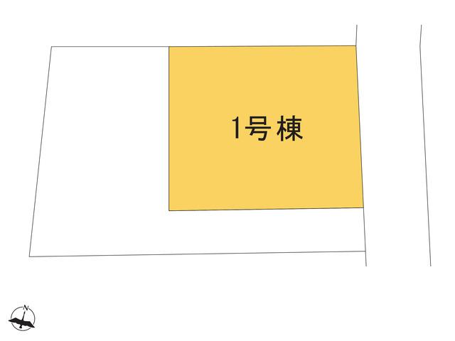 0210290_全体区画図_1号棟