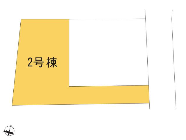 0210291_全体区画図_2号棟