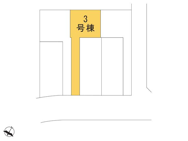 0214820_全体区画図_3号棟