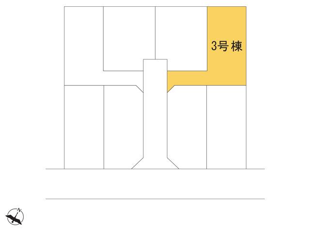 0237168_全体区画図_3号棟
