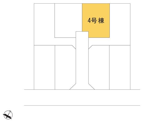 0237169_全体区画図_4号棟