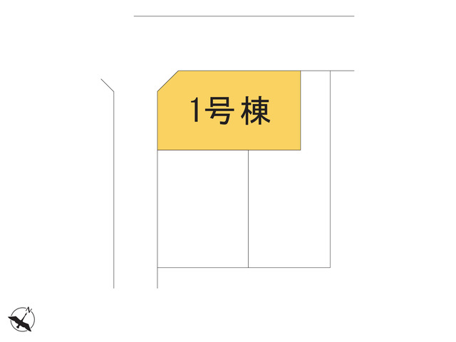 0240476_全体区画図_1号棟