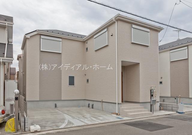 0273448_メイン画像_アイディホーム(株)昭島店_2号棟_2017-04-17