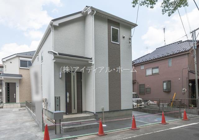 0278900_メイン画像_アイディホーム(株)昭島店_3号棟_2017-06-15