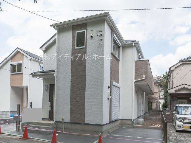 0278900_外観写真_アイディホーム(株)昭島店_3号棟_2017-06-15