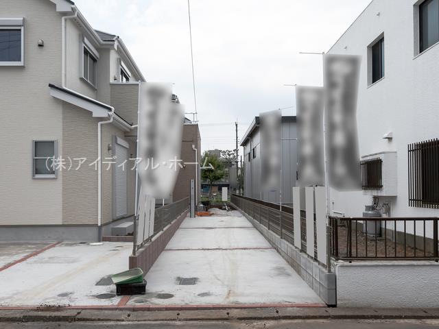 0286839_外観写真_アイディホーム(株)昭島店_9号棟_2017-07-18