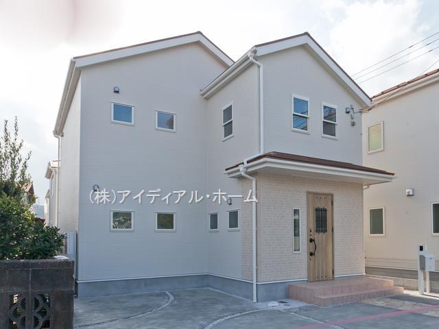 0314192_外観写真_一建設(株)青梅営業所_2号棟_2017-11-15