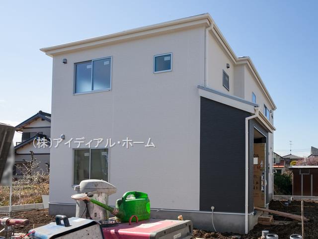 0333682_メイン画像_一建設(株)立川営業所_3号棟_2018-03-06