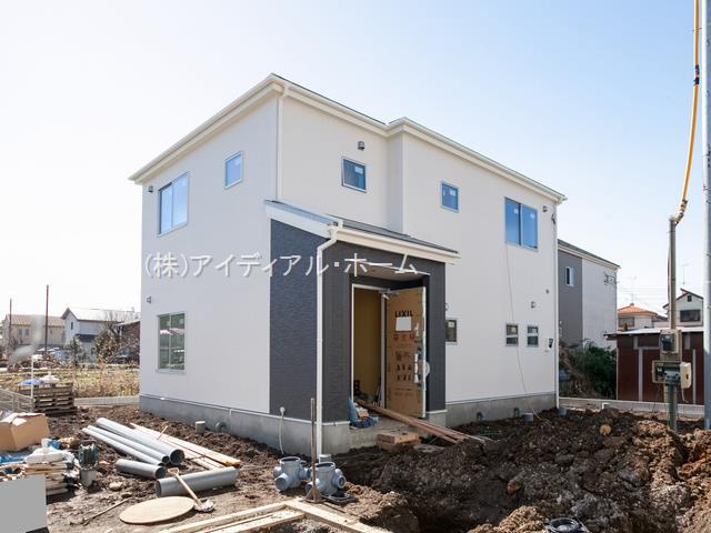 0333682_外観写真_一建設(株)立川営業所_3号棟_2018-03-06