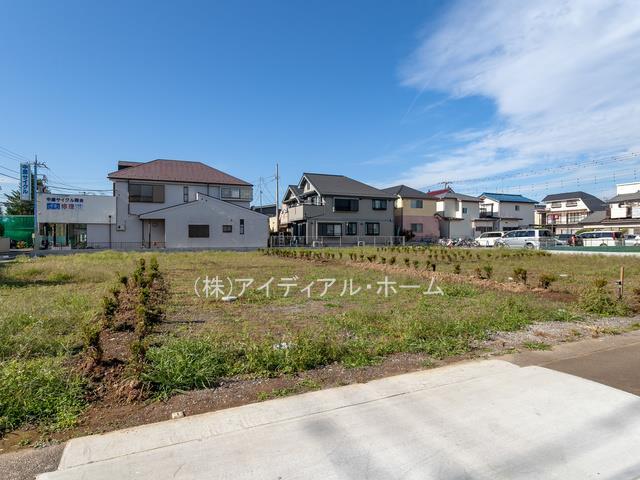 羽村市富士見平19-1期_5区画_更地1_191107_0444816