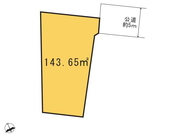 0170285_区画図_8区画