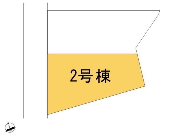 0174418_全体区画図_2号棟