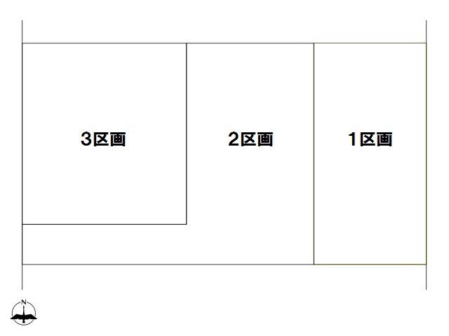 0181997_福生市南田園1丁目_1号棟_全体区画図