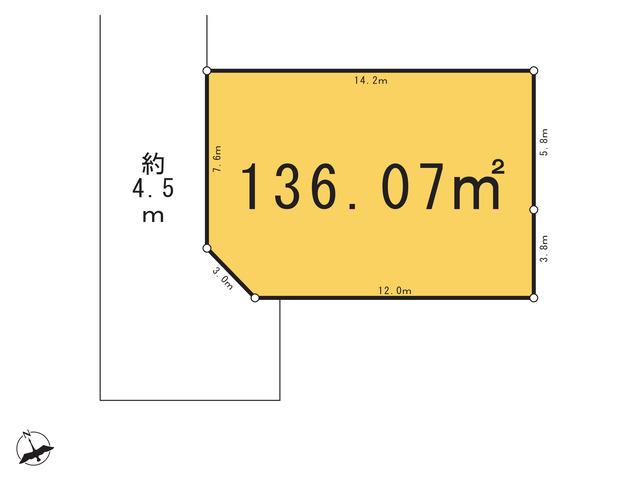 0196575_区画図_2号区画