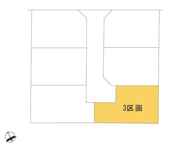 0196576_全体区画図_3号区画