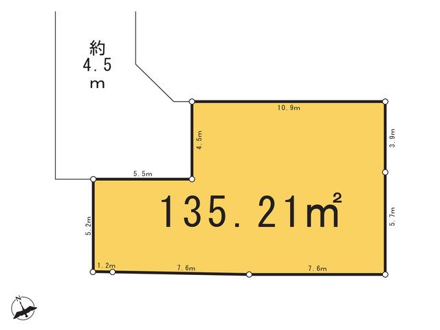 0196576_区画図_3号区画