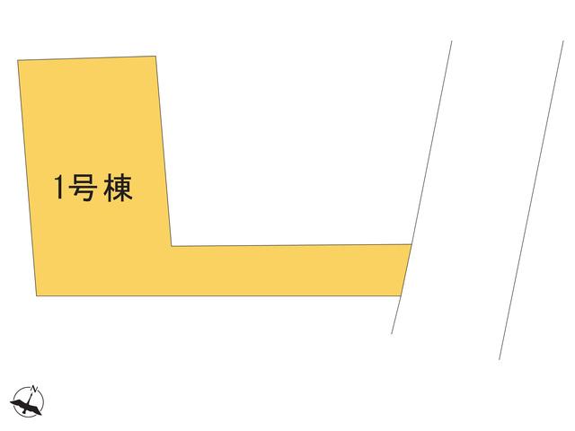 0189880_全体区画図_1号棟