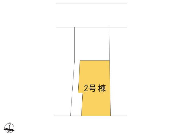 0203679_全体区画図_2号棟