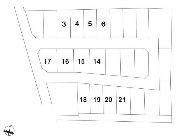 0201701_全体区画図_3号棟