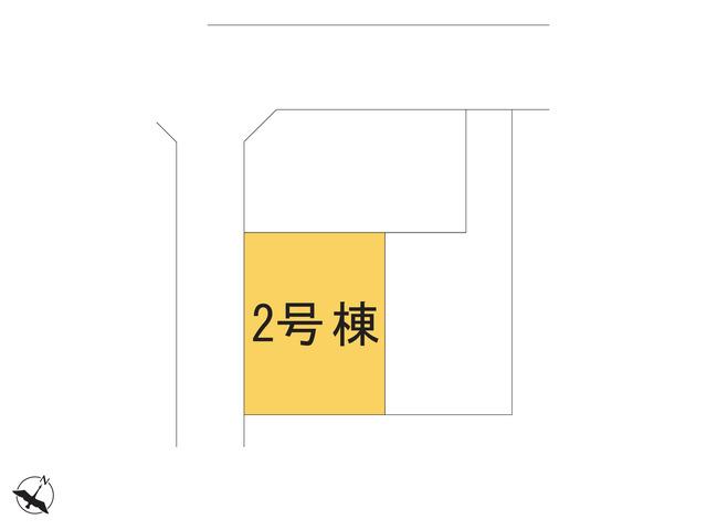 0240477_全体区画図_2号棟