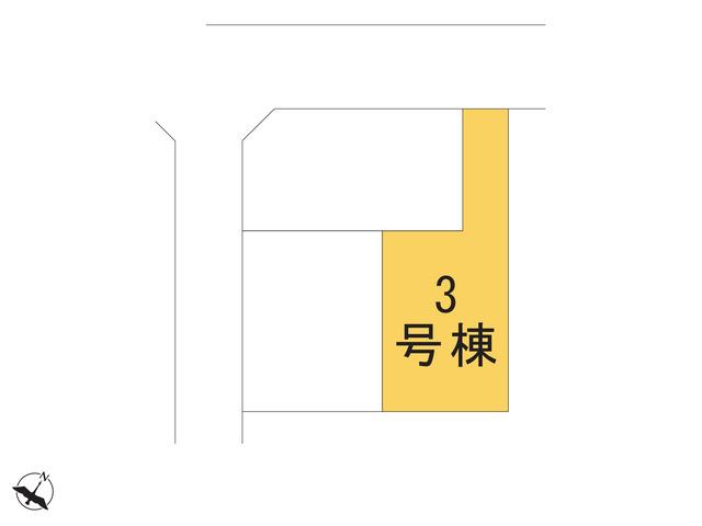 0240478_全体区画図_3号棟