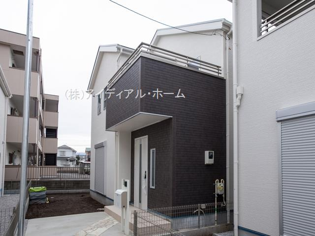 0327631_メイン画像_一建設(株)立川営業所_2号棟_2018-03-16