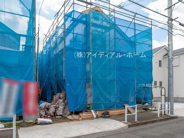 羽村市富士見平19-1期_5号棟_シート1_200602_0473486